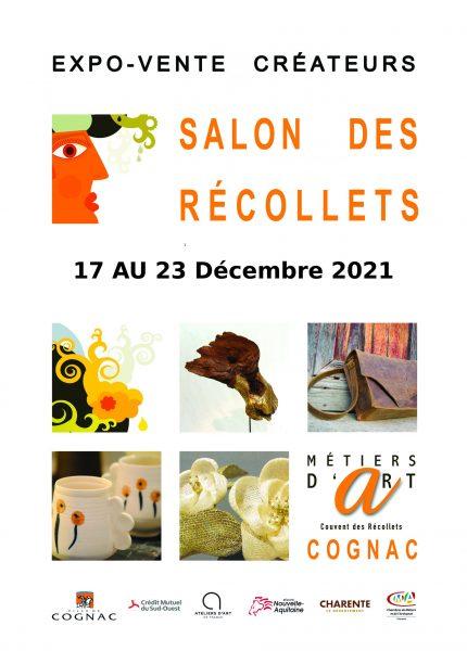 affiche cognac 2021
